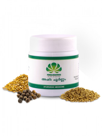Ashtachoornam - Ayurvedic Medicine For Colic pain
