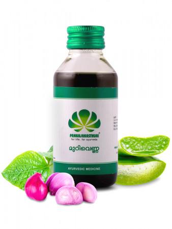 Murivenna - Ayurvedic Medicine For Fracture