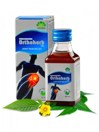 Orthoherb Oil
