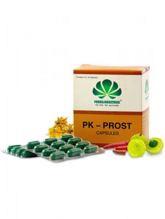 PK Prost Capsules
