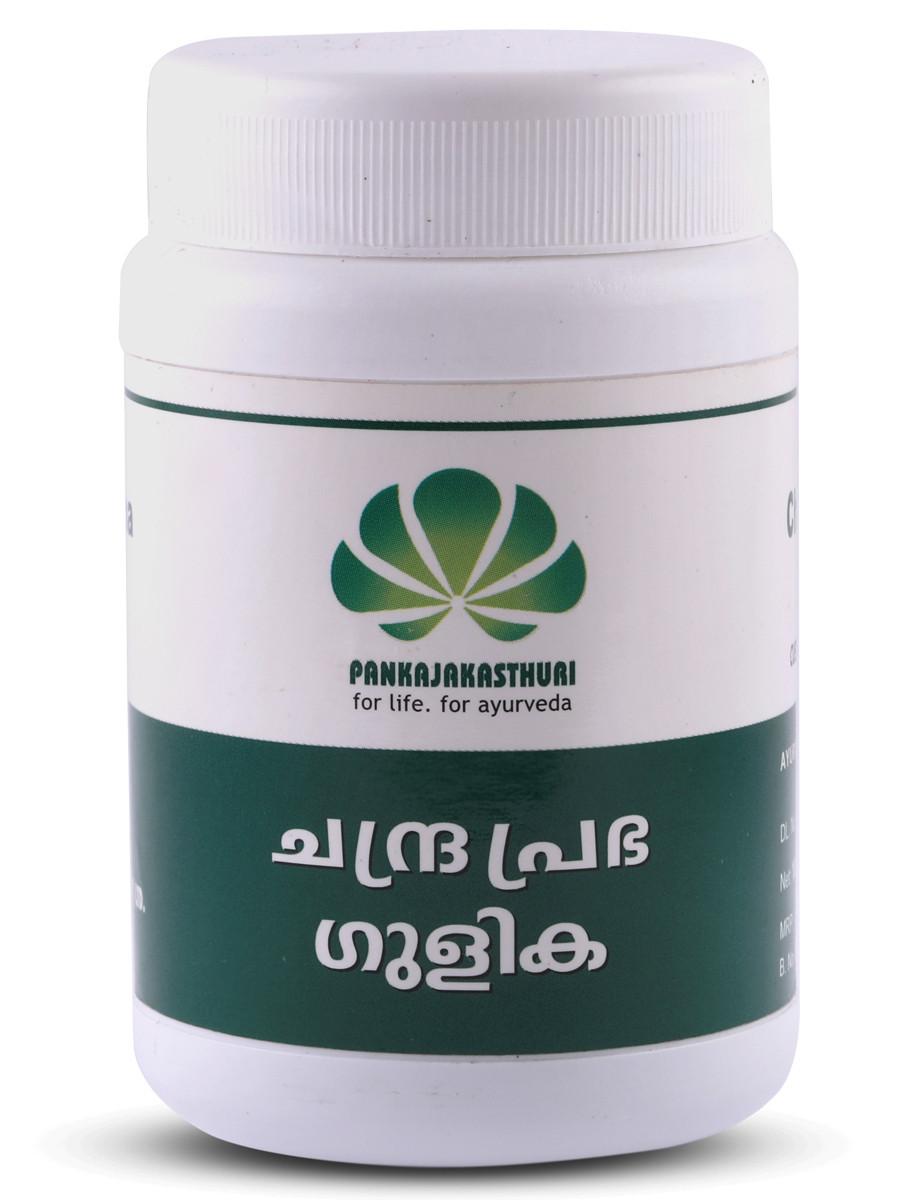 Chandraprabha Gulika - Ayurvedic Medicine For Diabetes