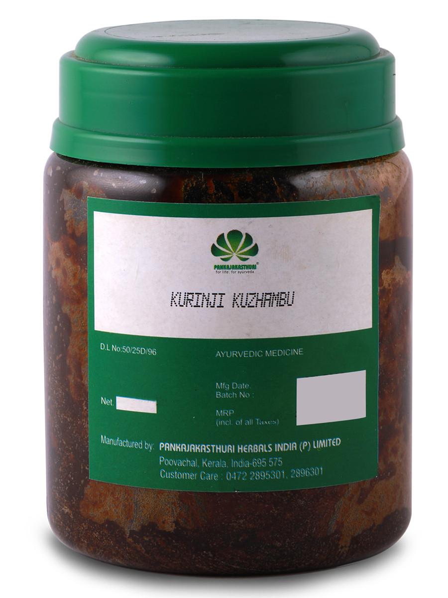 Kurinji Kuzhambu -  Ayurvedic Medicine For Anemia