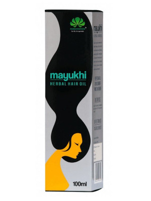 Mayukhi Herbal Hair Oil