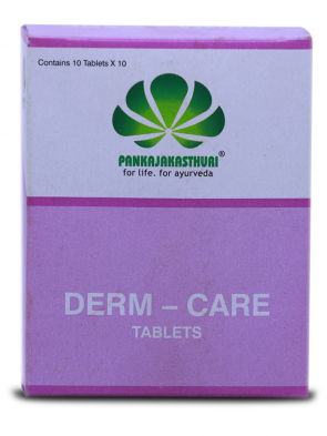 Derm Care Tablets