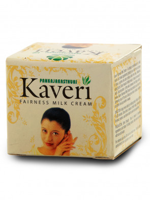 Kaveri Fairness Milk Cream