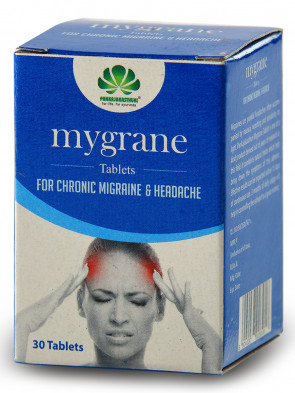 Mygrane Tablets