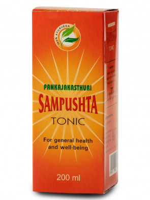 Sampushta Tonic