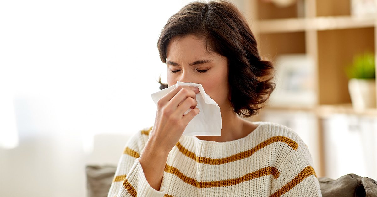 ayurvedic medicine for cold allergy-pankajakasthuri