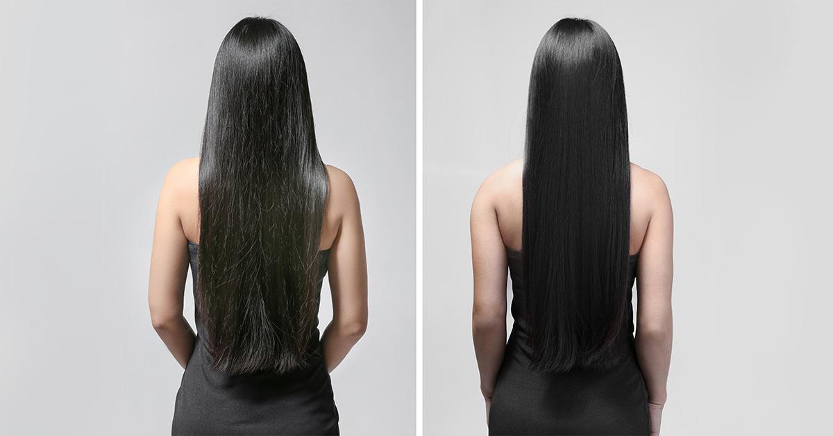 ayurvedic hair oil treatment