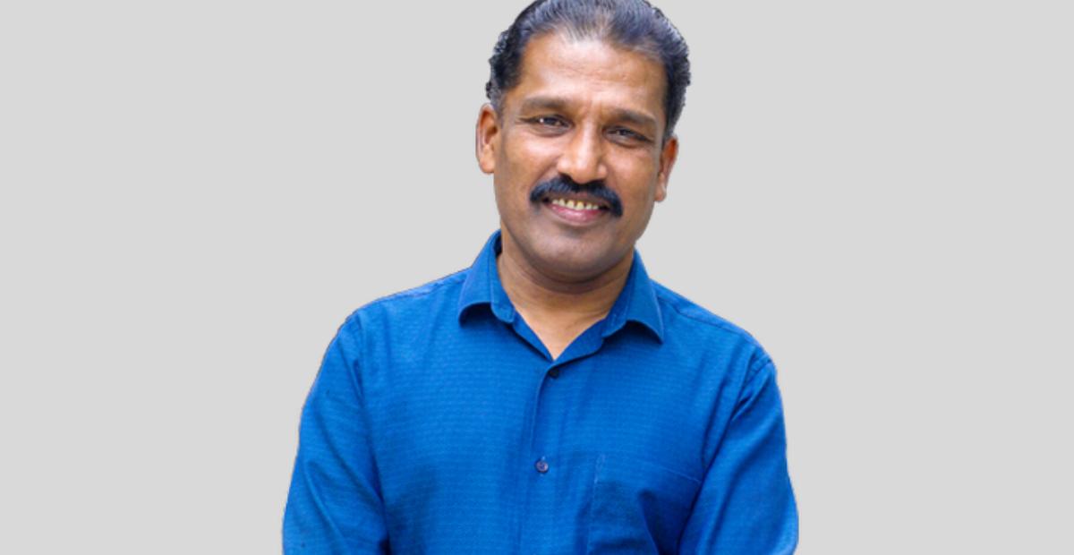 Pankajakasthuri ZingiVir-H - Dr. J. Hareendran Nair