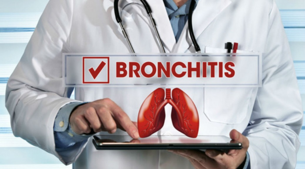 Blog - Bronchitis: Types, Causes, And Symptoms